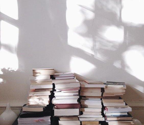 libros para cada día, libros para sant jordi