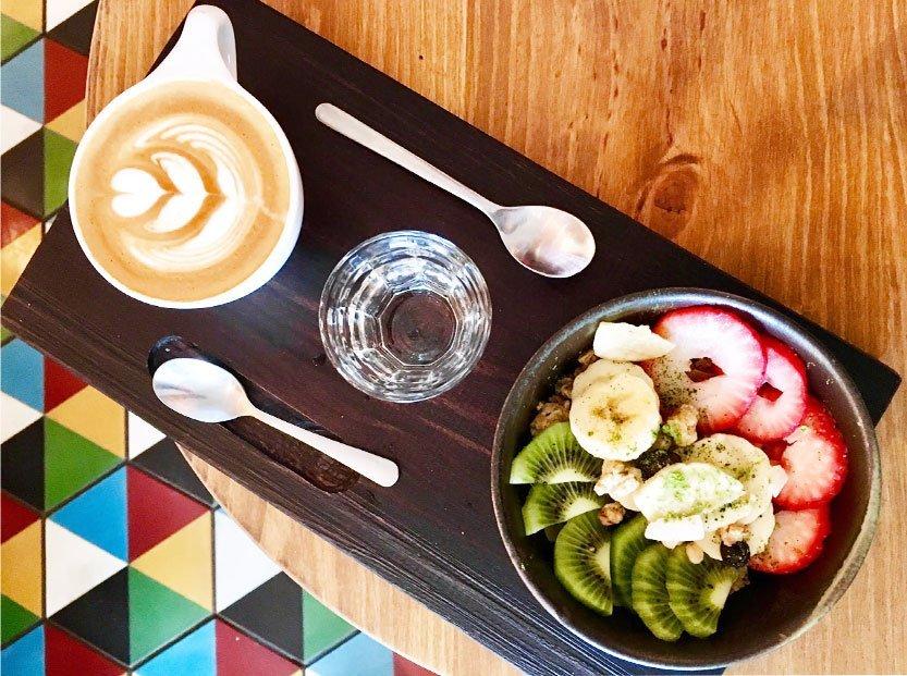 desayunos deliciosos en barcelona