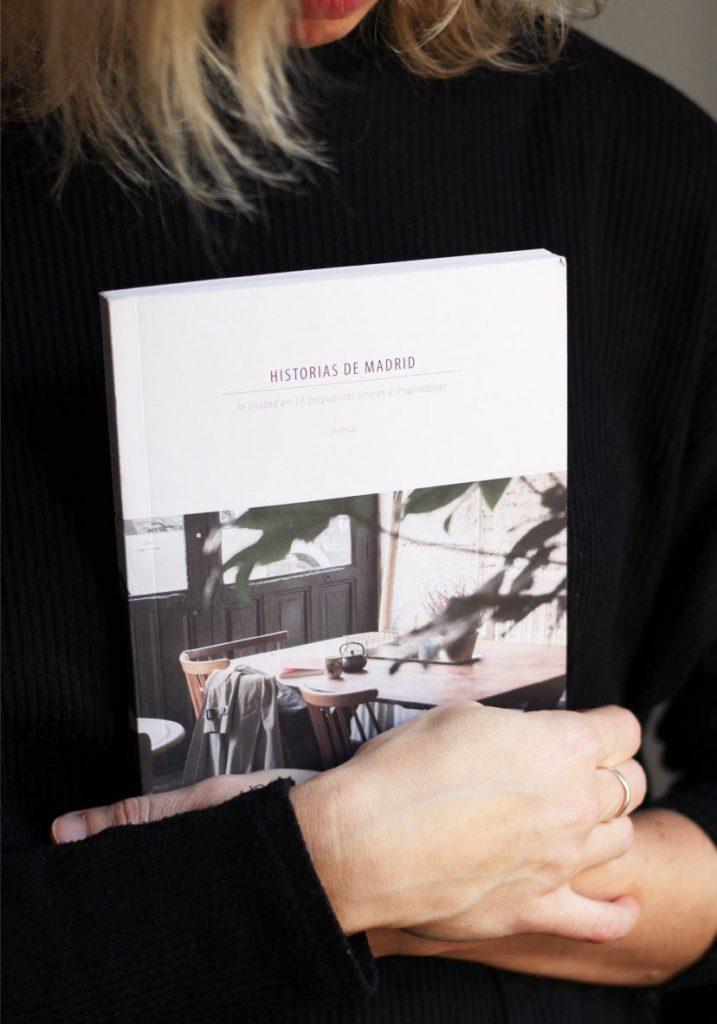 historias de madrid por drimvic