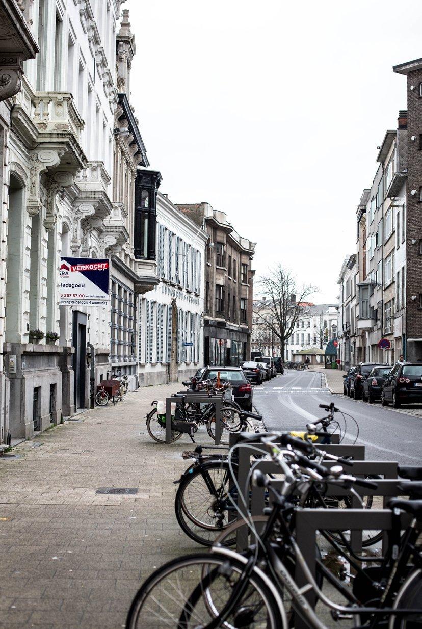 sitios que no visitamos belgica amberes