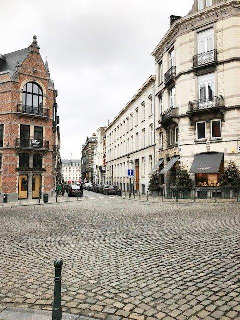 todos esos sitios a los que no fuimos en Bélgica Bruselas