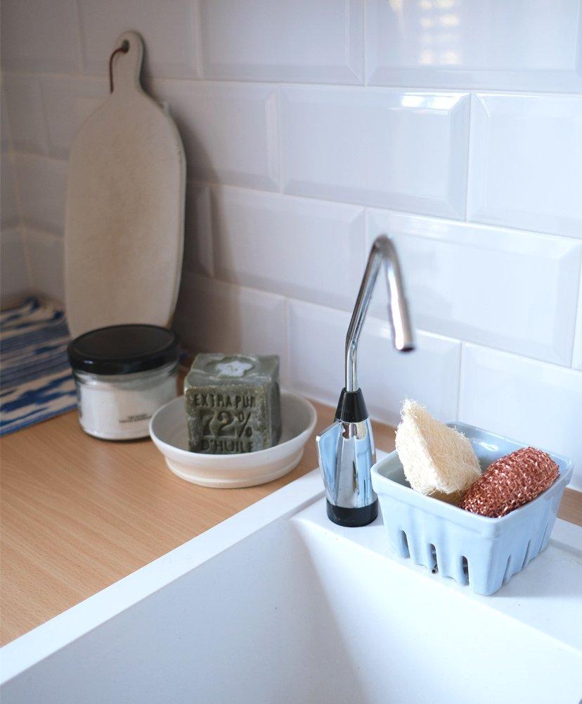 limpieza consciente del hogar